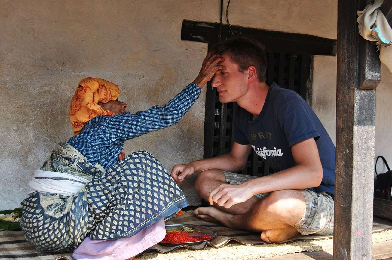 Projet de volontariat moyen-long terme au Népal
