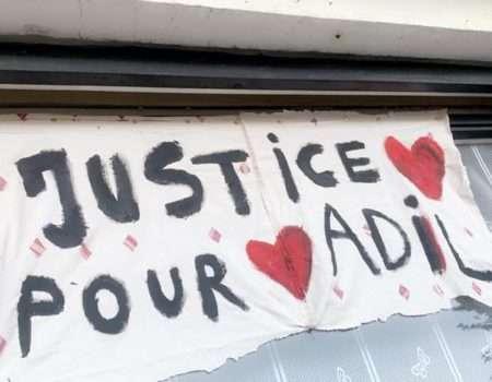 Justice pour Adil